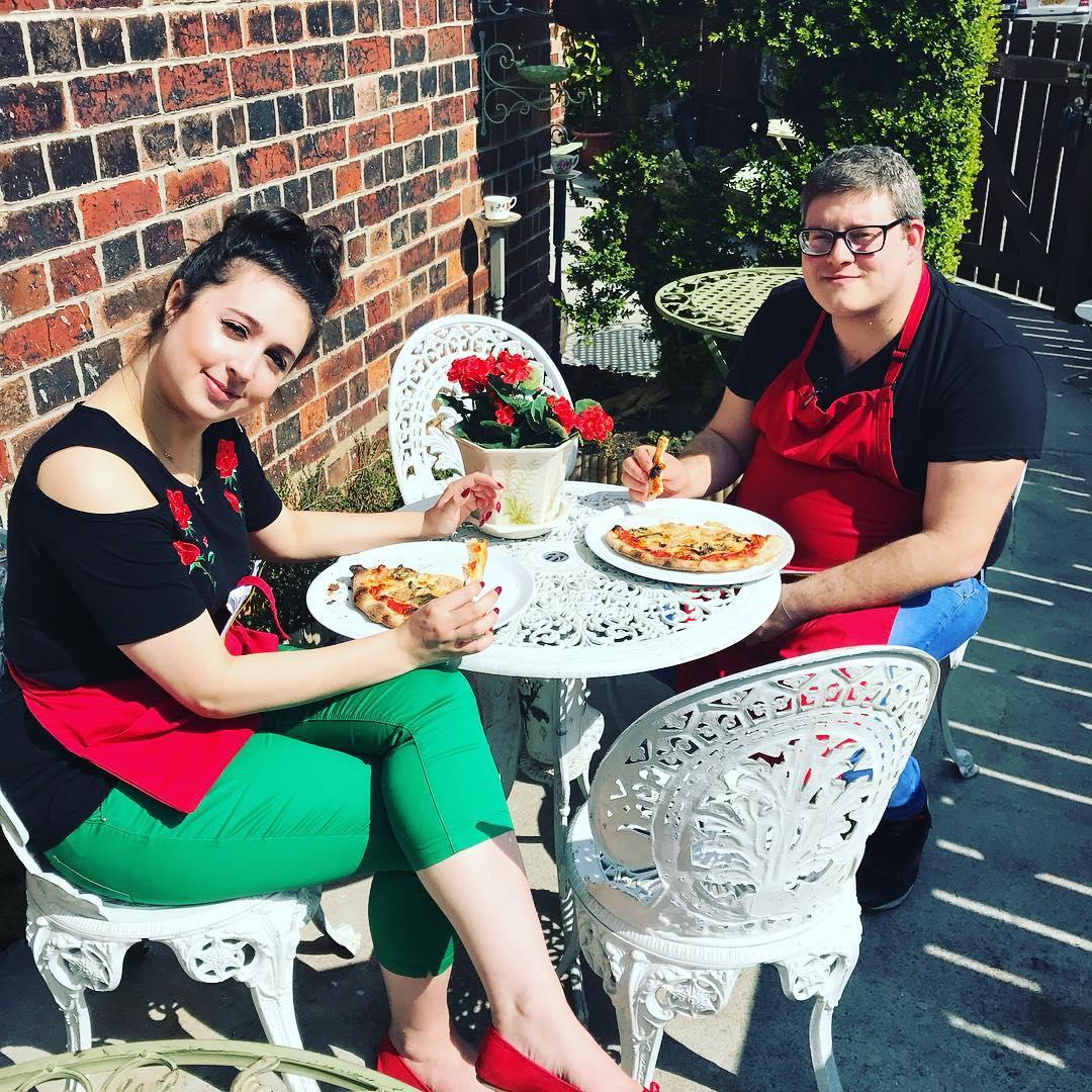 #Italianrestaurant #restaurantgarforth #garforth #summer #ristoranteitaliano #ristorante #italianrestaurante #italianrestaurant #brunch #sunday #love #flowers #italianfood #Italian #delicious #Pasta #Food #Lunch #Beef #Foodie