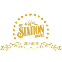 The Station House Cafe and Bistro Logo